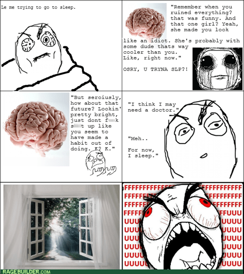 scumbag brain doctor dreaming insomnia sleeping - 7600149248