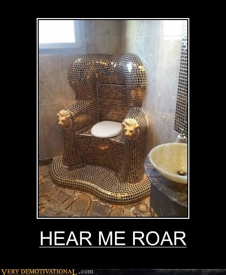 wtf bizarre throne toilet funny - 7600881664
