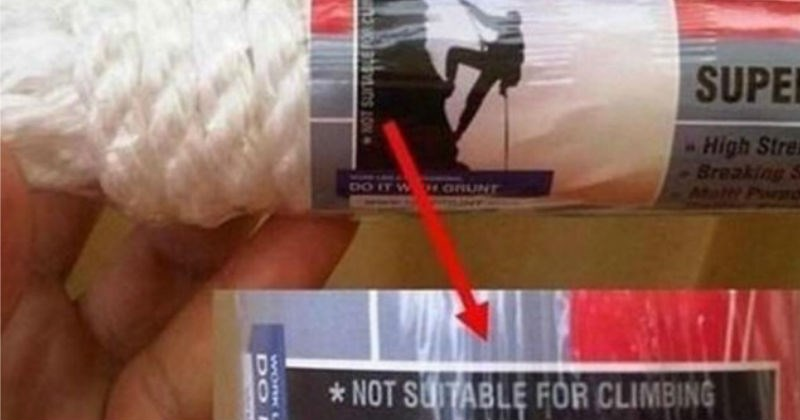 misleading products and false advertising