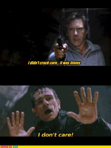 the fugitive jimmy crack corn tommy lee jones funny