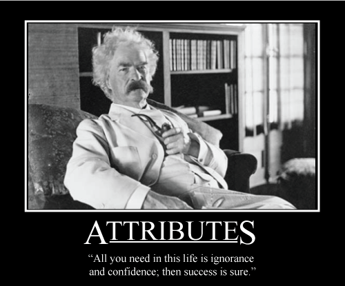 literature mark twain quote funny - 7601370880