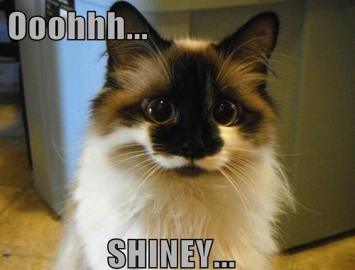 shiney eyes funny - 7601477120