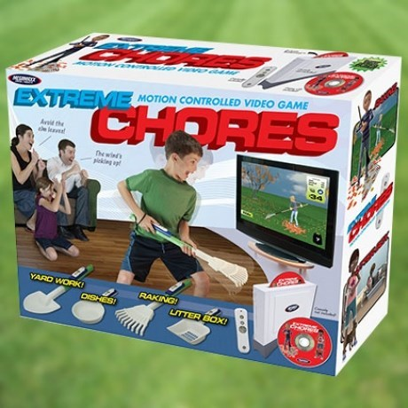 kids extreme chores - 7601619968