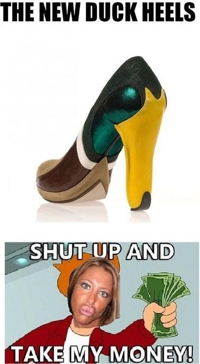 shoes heels girls duckface