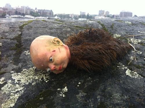 wtf creepy dolls funny - 7601946624