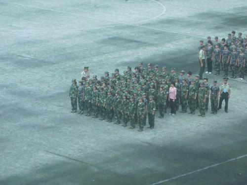 waldo,army,funny