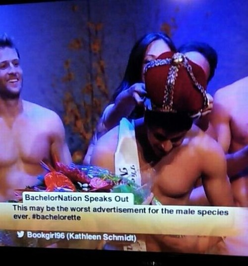 the bachelorette screencap funny - 7602049024