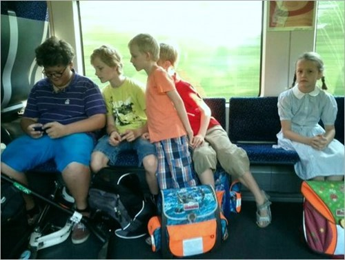 smart phones,boys,funny