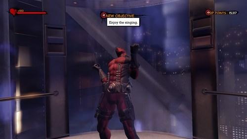 objectives deadpool funny - 7604440576