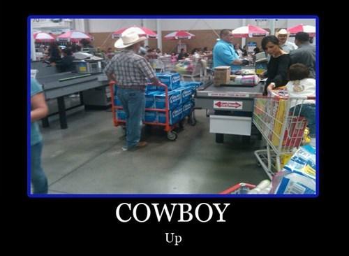 beer wtf cowboy up funny - 7604737536