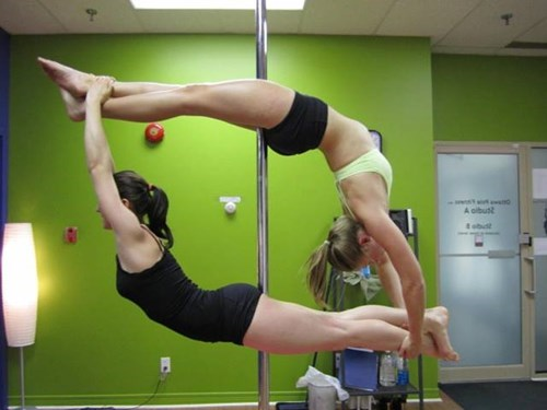 balance pole athletics funny - 7604762112