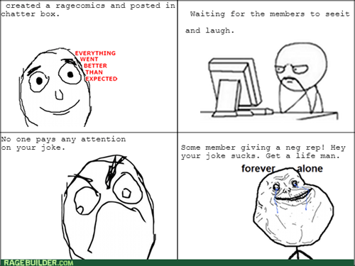 making rage comics everything went better than expected - 7605670656