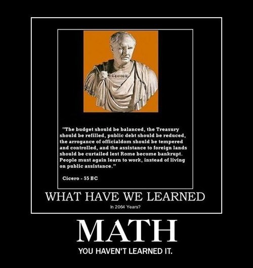wrong genius math funny - 7607096832
