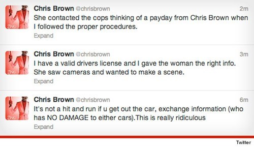 twitter,chris brown