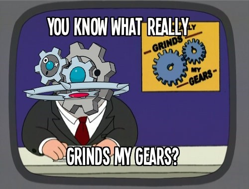 Pokémon family guy grinds my gears jokes and stuffs Memes klinklang - 7607254272