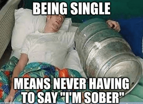 single love funny keg - 7607555584