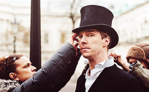 Benedict Fancybatch