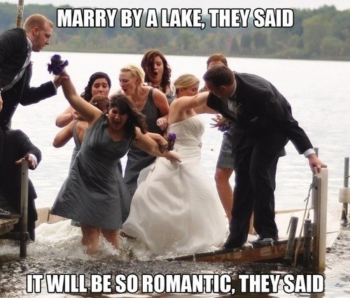 marriage lakes romance weddings - 7607875328