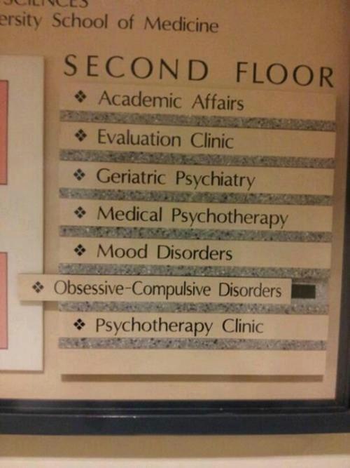 medicine doctors office doctor ocd - 7608014848