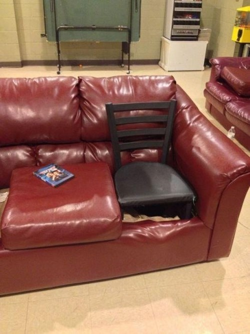 couches seats funny