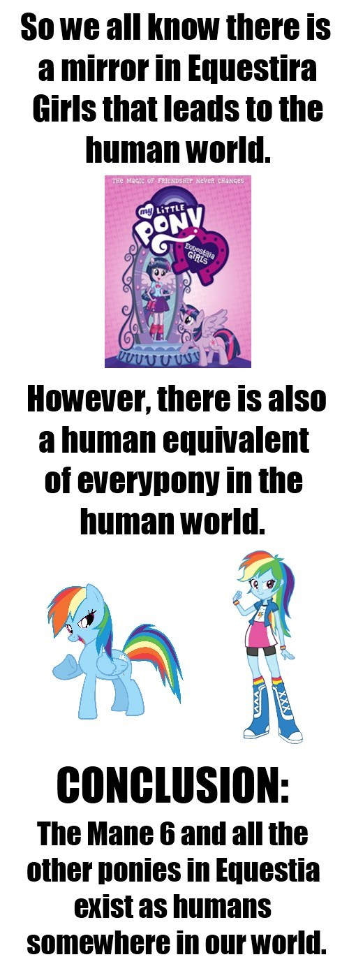 ponies,equestria girls,hope,mirrors,portals