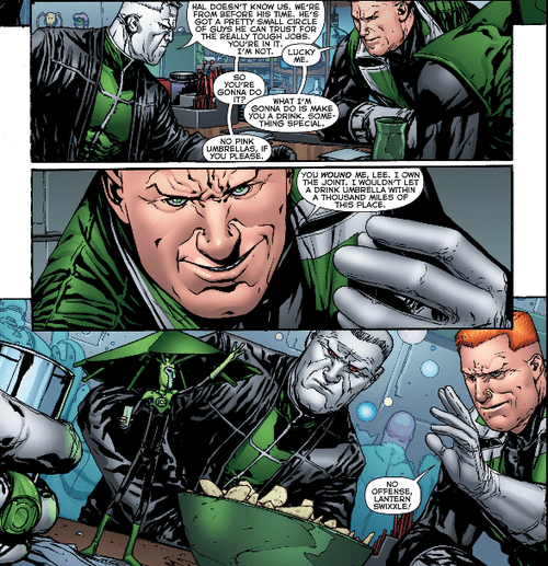 bar off the page guy gardner funny - 7609291008