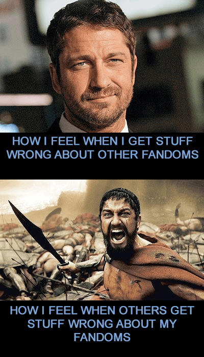 fandom problems gerard butler - 7609894656