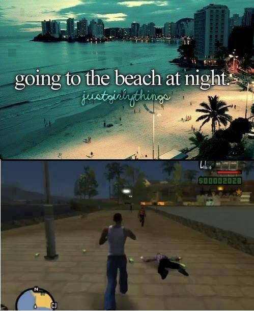 justgirlythings Grand Theft Auto - 7610008832