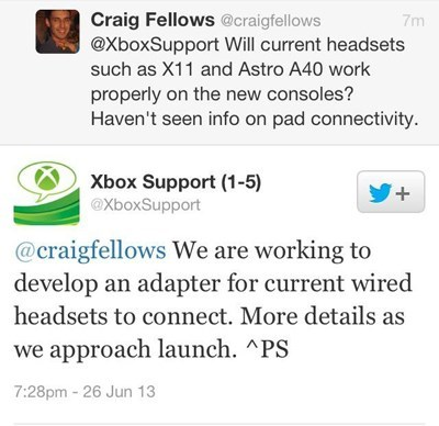 twitter,xbox support,Video Game Coverage,microsoft,headsets,xbox one,xbox support,xbox support