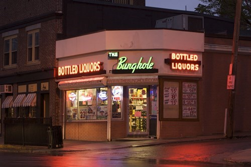 wtf bunghole funny liquor store - 7610289408