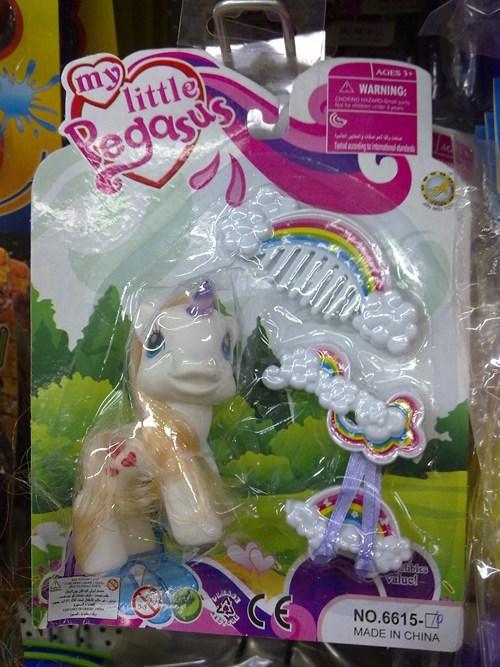 toys IRL pegasus knockoff - 7610751488