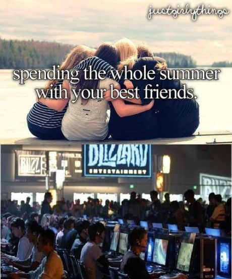 backlog,lan,justgirlythings