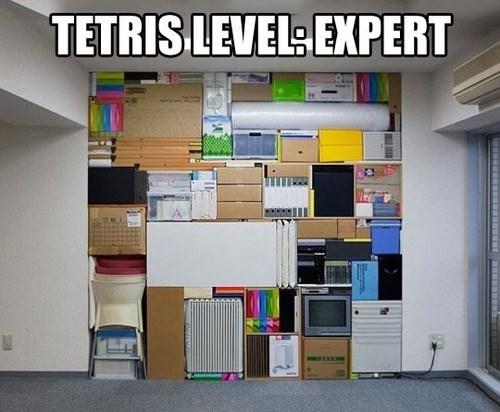 amazing tetris - 7610828544