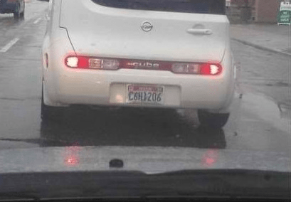 cars nerdgasm science license plate funny - 7611071744