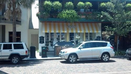 yolo swag restaurants - 7611074816