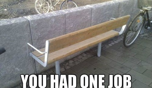 you had one job park naps funny - 7611078144