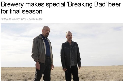 beer breaking bad funny - 7611079168