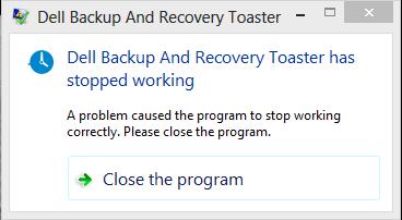 wtf computers pcs Dell toast - 7611802368