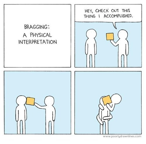 bragging,interpretation,funny