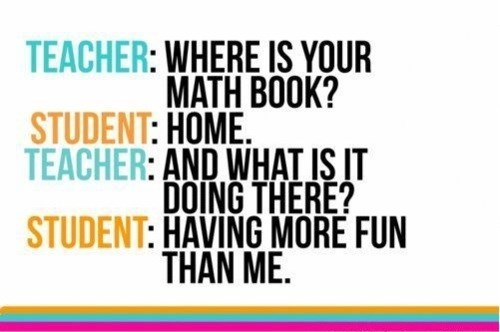 quotes students teachers funny