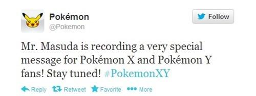 masuda Pokémon twitter news - 7613707776