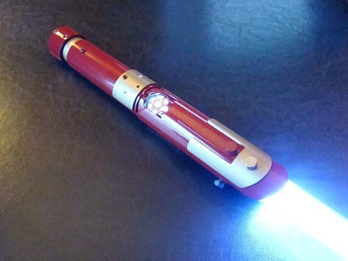 crossover star wars lightsabers iron man - 7613864704