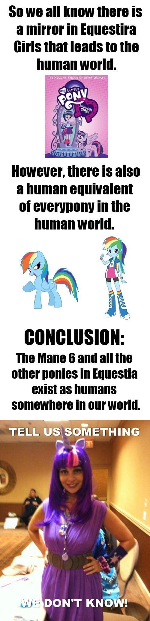 equestria girls tara strong Breaking News - 7613868288