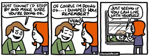 comic funny breakups - 7613916672