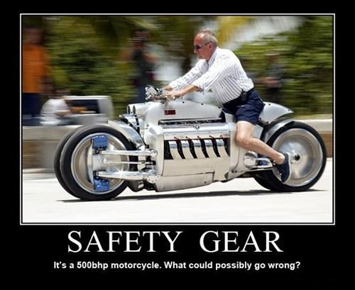 safe,helmet,motorcycle,funny