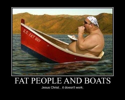 wtf fat jokes boat funny - 7614045184