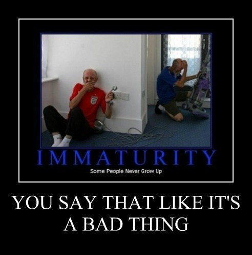 old guys immaturity funny - 7614164992