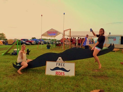 sign,mustache rides,funny,g rated,win