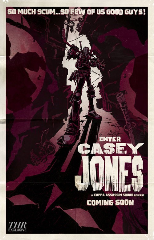 TMNT casey jones funny - 7614853376