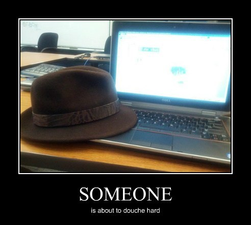 douche,comment,friendzone,fedora,funny